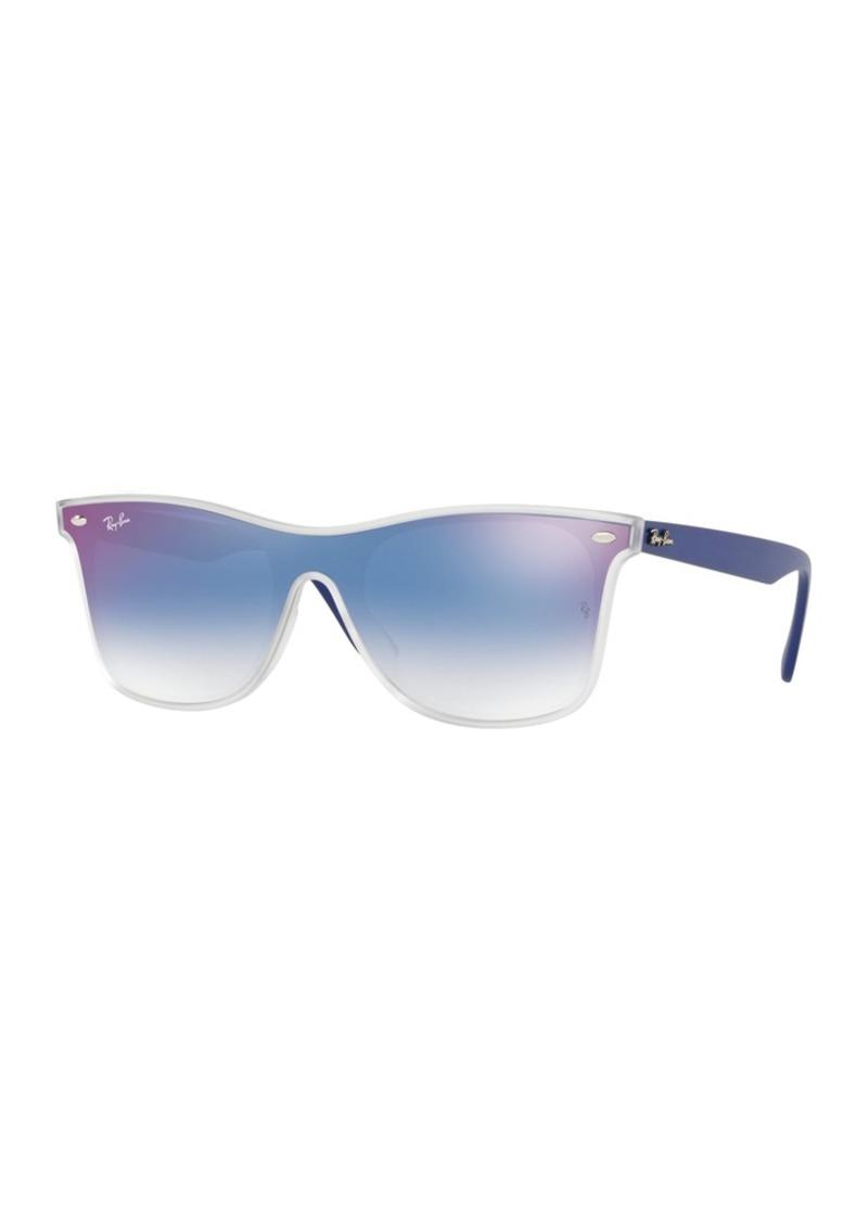 Ray-Ban RB4440NF Blaze Wayfarer Sunglasses  44 mm