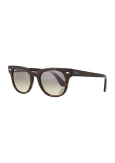 Ray-Ban Square Acetate Sunglasses