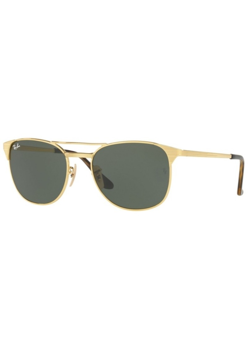 Ray-Ban Sunglasses, RB3429M 55