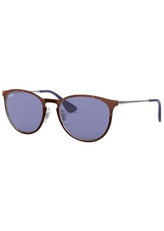 Ray-Ban Sunglasses, RB3539 54 Erika Metal