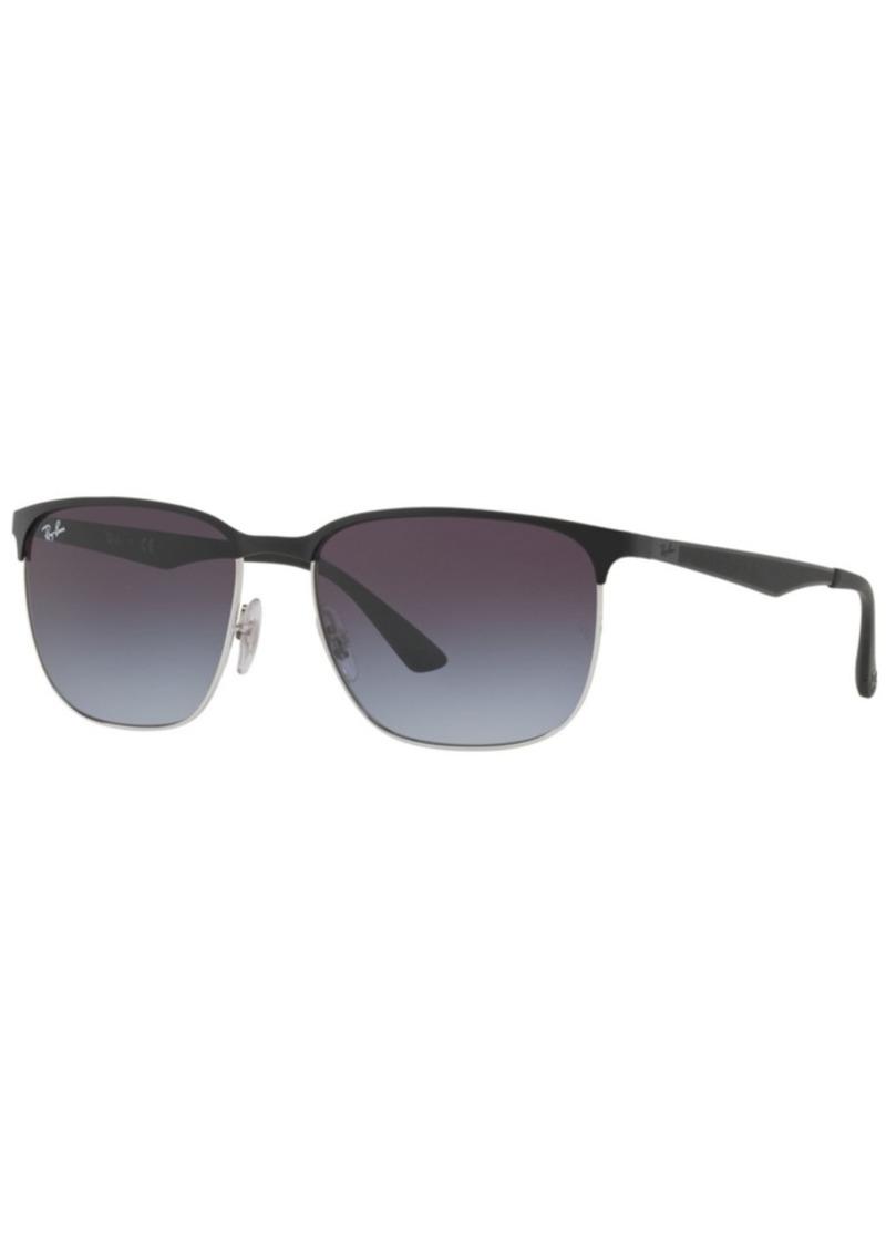 Ray-Ban Sunglasses, RB3569