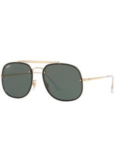 Ray-Ban Sunglasses, RB3583N 58