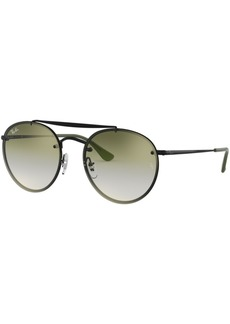 Ray-Ban Sunglasses, RB3614N 54