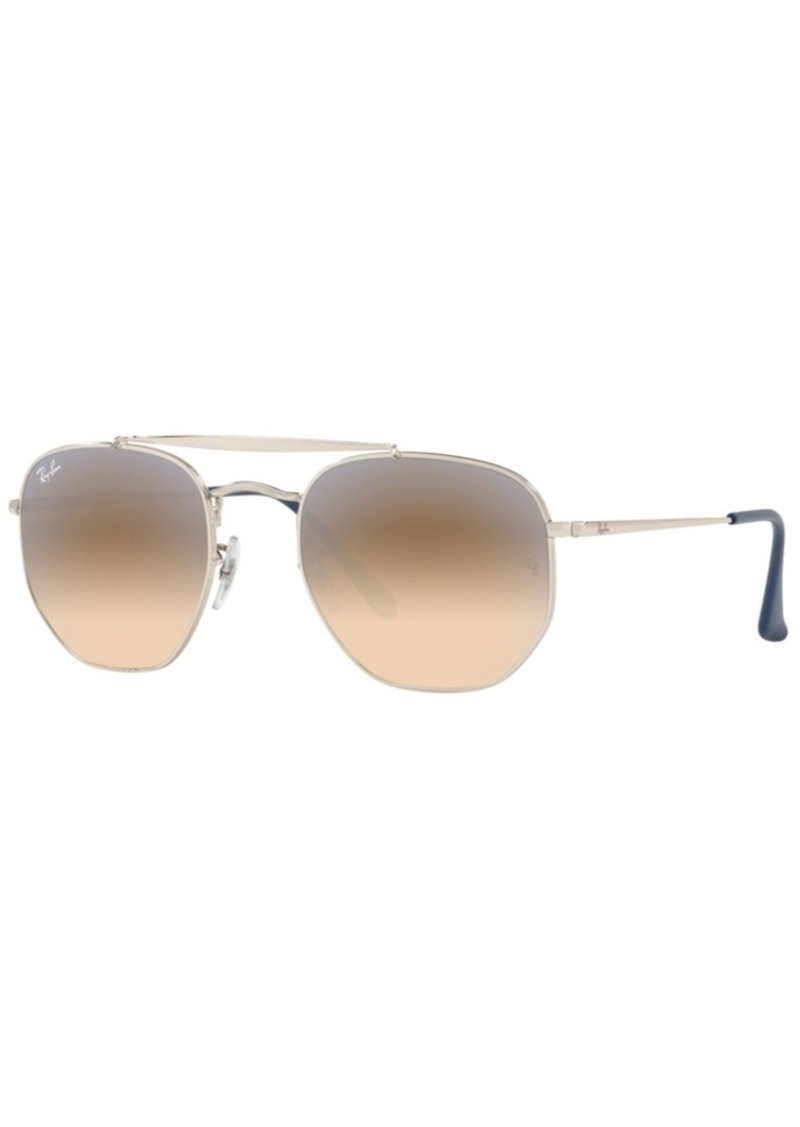 Ray-Ban Sunglasses, RB3648 The Marshal