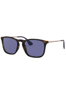 Ray-Ban Sunglasses, RB4187 54 Chris