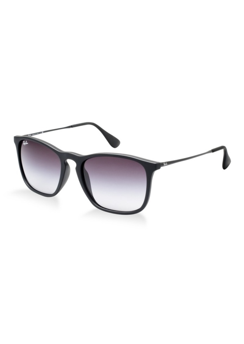 Ray-Ban Sunglasses, RB4187 Chris