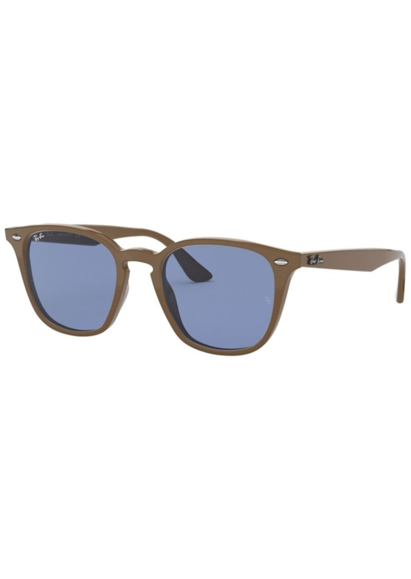 Ray-Ban Sunglasses, RB4258 50