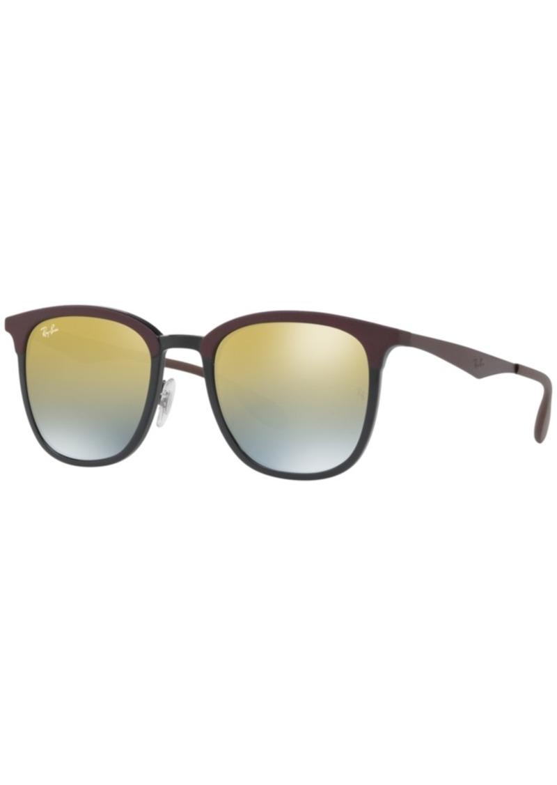 Ray-Ban Sunglasses, RB4278