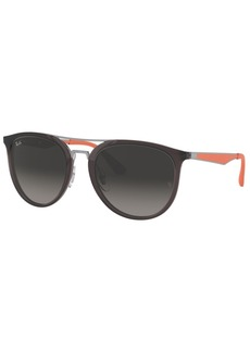 Ray-Ban Sunglasses, RB4285 55