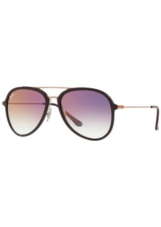 Ray-Ban Sunglasses, RB4298