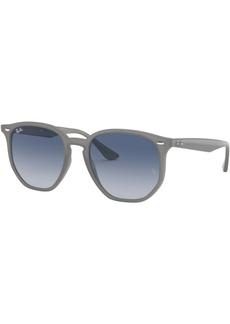 Ray-Ban Sunglasses, RB4306 54
