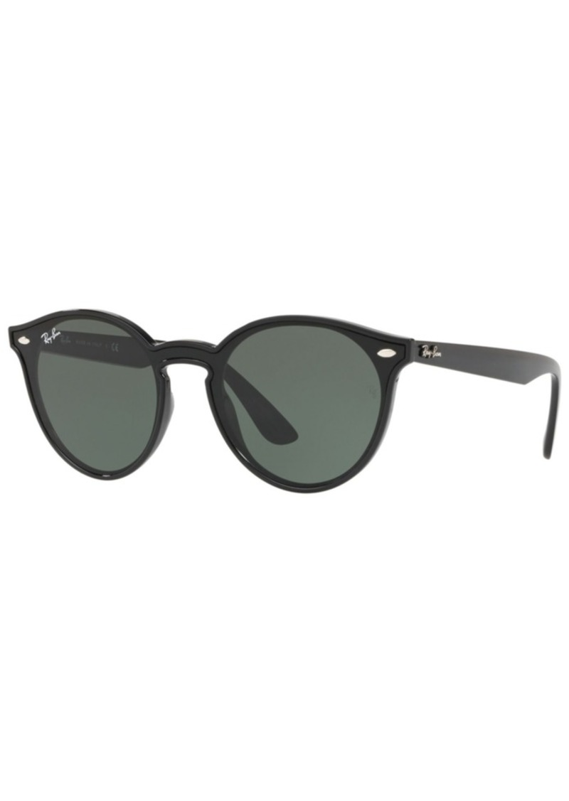 Ray-Ban Sunglasses, RB4380N Blaze