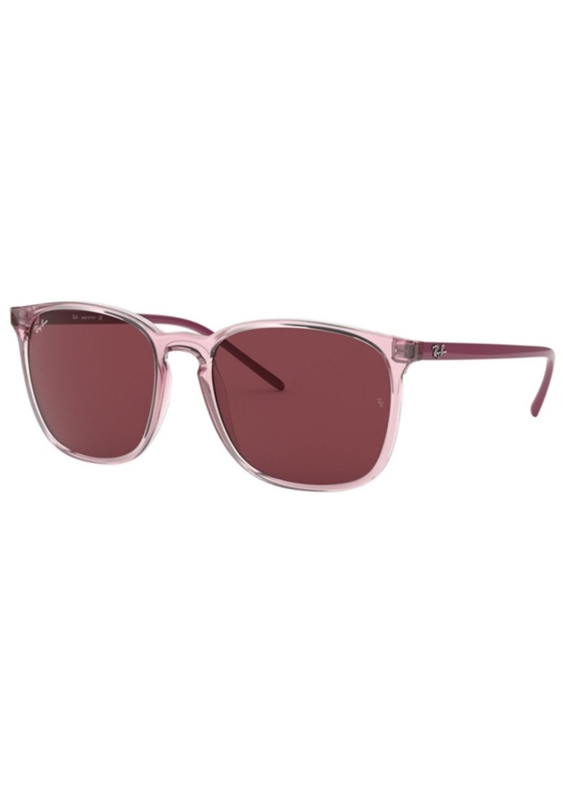 Ray-Ban Sunglasses, RB4387 56