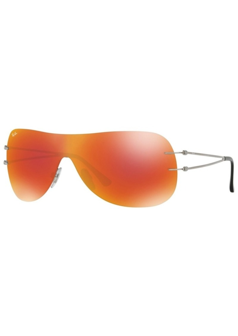 Ray-Ban Sunglasses, RB8057 34