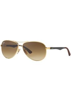 Ray-Ban Sunglasses, RB8313