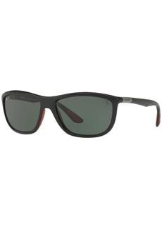 Ray-Ban Sunglasses, RB8351M 60