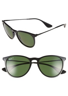 Ray-Ban 'TECH Light-Ray' 54mm Wayfarer Sunglasses