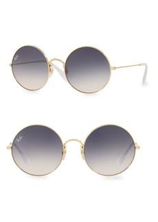 Ray-Ban The Ja-Jo Round Sunglasses
