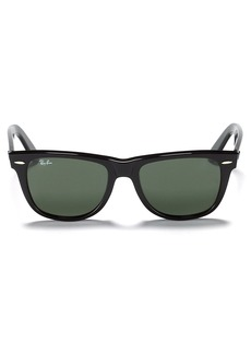 Ray-Ban Unisex Classic Wayfarer Sunglasses, 50mm