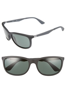 Ray-Ban Wayfarer 59mm Sunglasses
