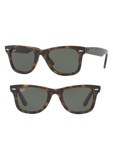 Ray-Ban Wayfarer Ease 50mm Sunglasses