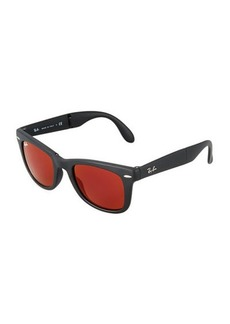 Ray-Ban Wayfarer® Folding Sunglasses