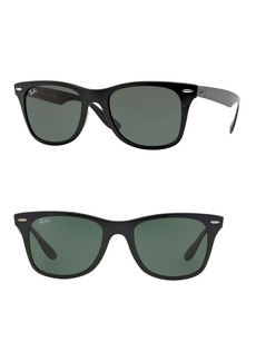 Ray-Ban Wayfarer Lightforce Sunglasses