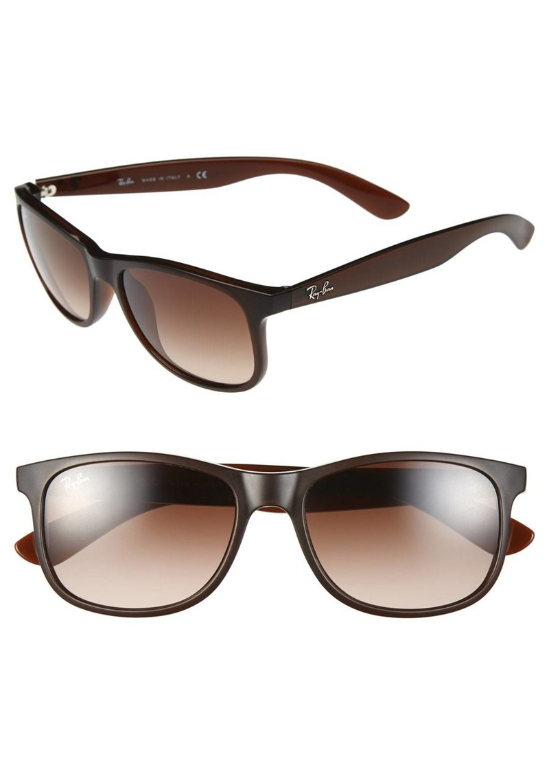 Ray-Ban 'Youngster' 55mm Sunglasses