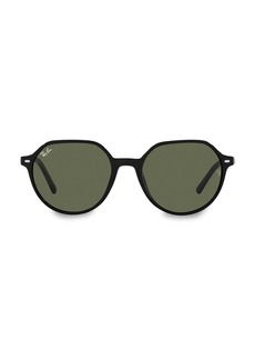 Ray-Ban RB2195 51MM Square Sunglasses