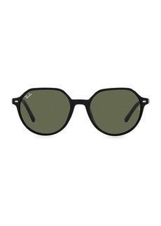 Ray-Ban RB2195 51MM Thalia Square Sunglasses