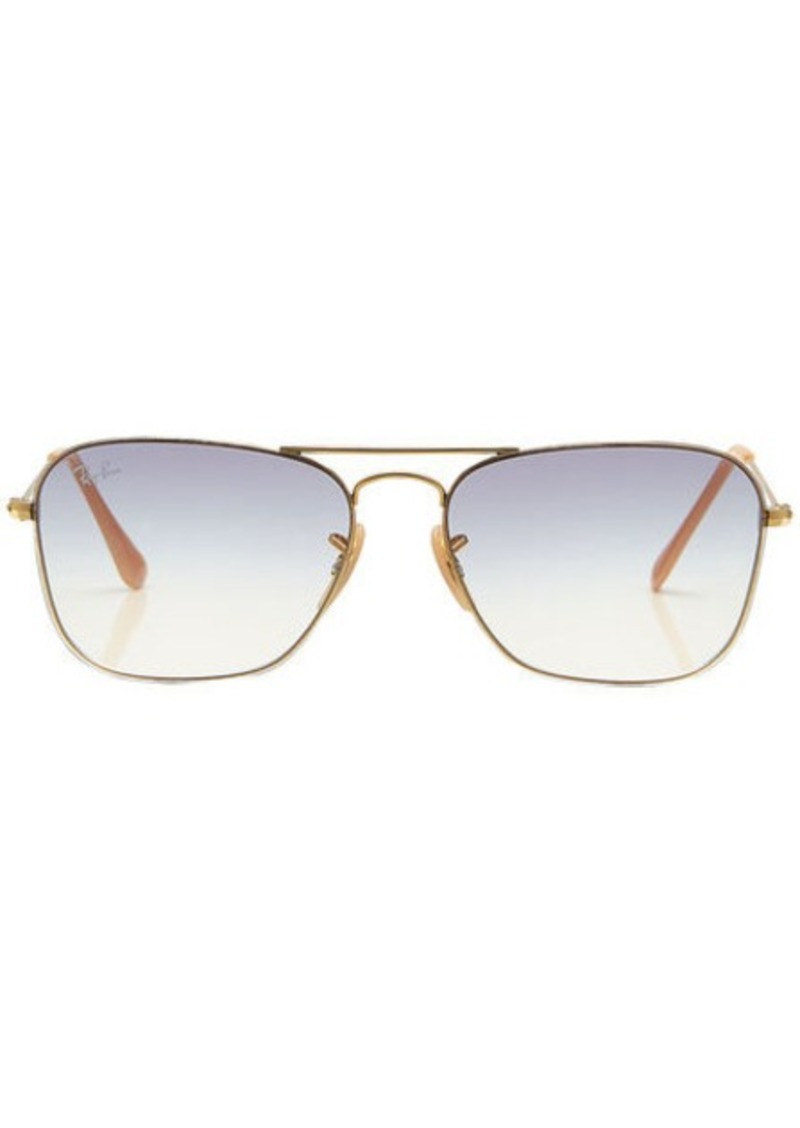 6205de104c6ba Ray-Ban RB3603 Aviator Sunglasses