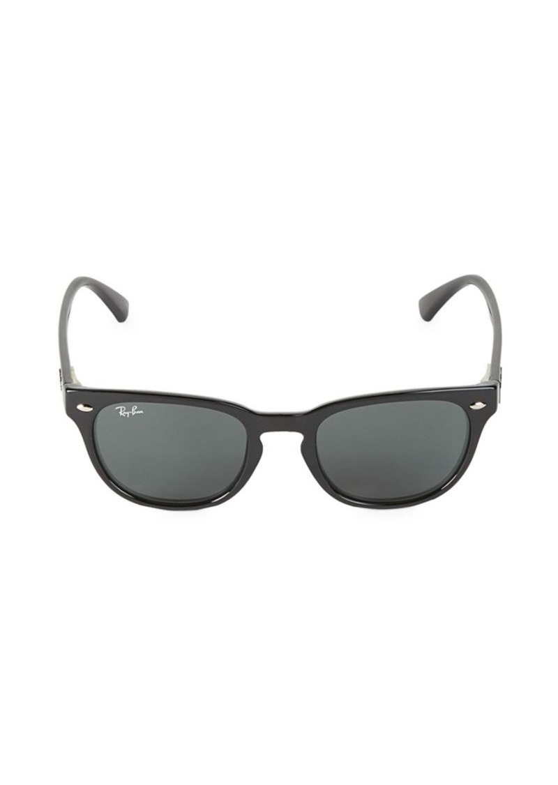 Ray-Ban RB4140 49MM Wayfarer Sunglasses