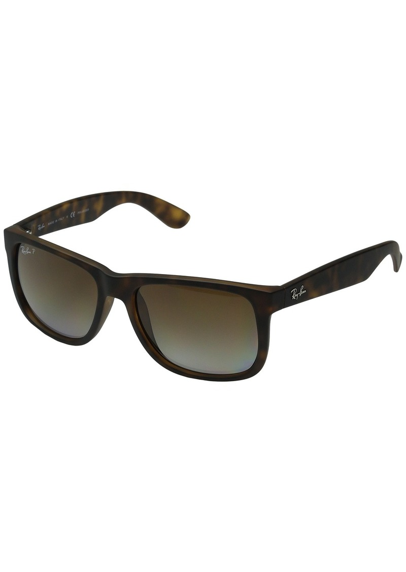 Ray-Ban RB4165 Square 55mm
