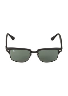 Ray-Ban RB4190 52MM Square Sunglasses