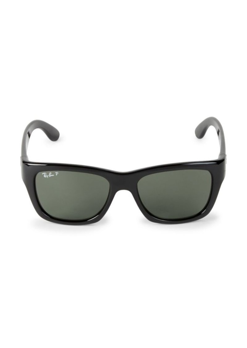 Ray-Ban RB4194 53MM Square Sunglasses