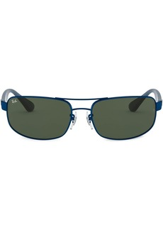 Ray-Ban rectangle aviator sunglasses