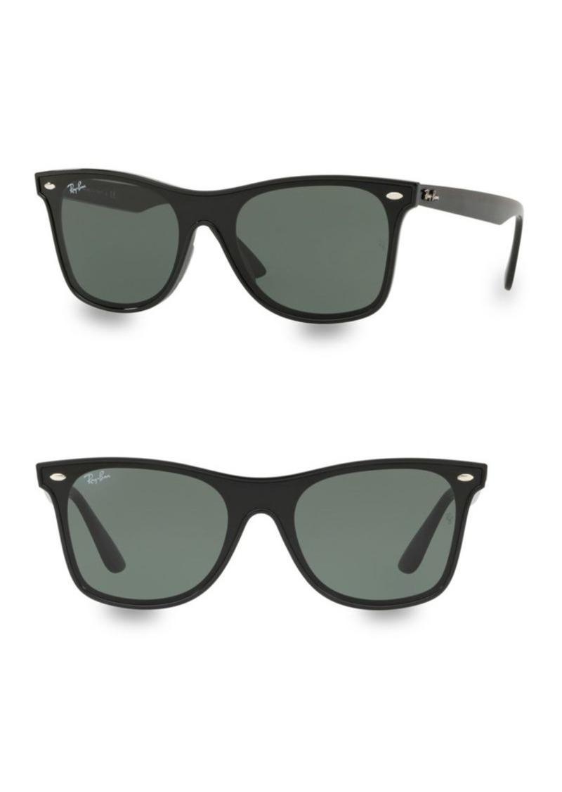 Ray-Ban RB4440 41MM Blaze Wayfarer Sunglasses