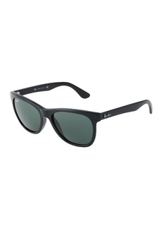 Ray-Ban Square Plastic Sunglasses