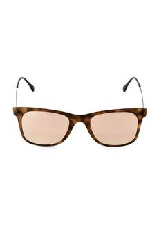 Ray-Ban Square Wayfarer Sunglasses