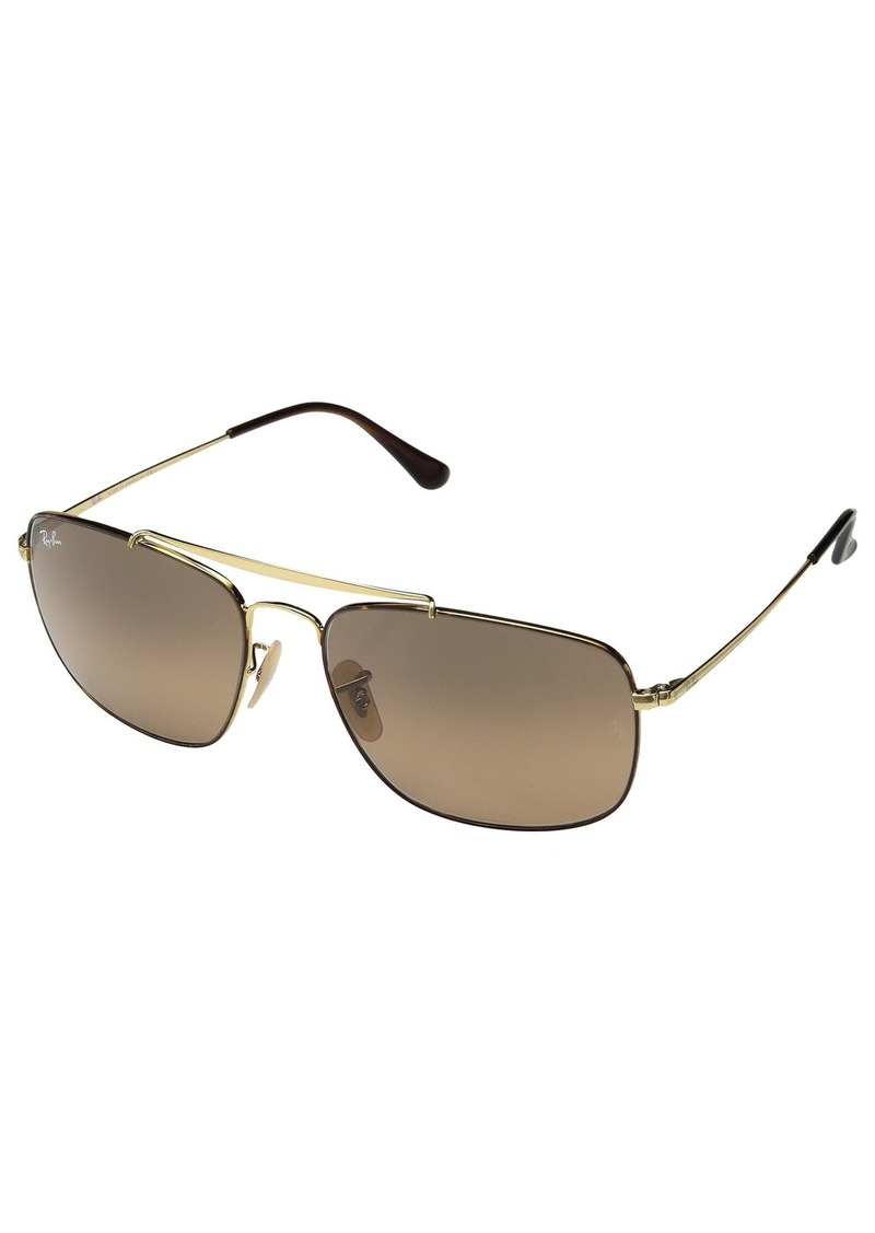 Ray-Ban The Colonel RB3560 61mm