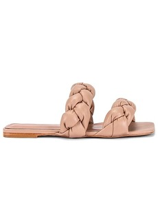 RAYE Braid Sandal