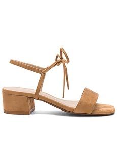 RAYE Goldie Sandal