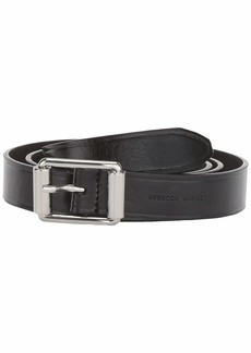 Rebecca Minkoff 25 mm Double Roller Belt