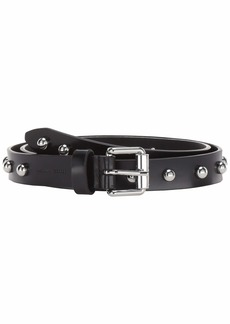 Rebecca Minkoff 25 mm Studded Belt