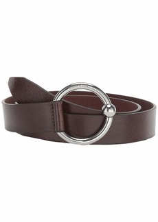 Rebecca Minkoff 31 mm O-Ring Belt