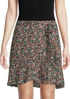 Rebecca Minkoff Alice A-Line Skirt