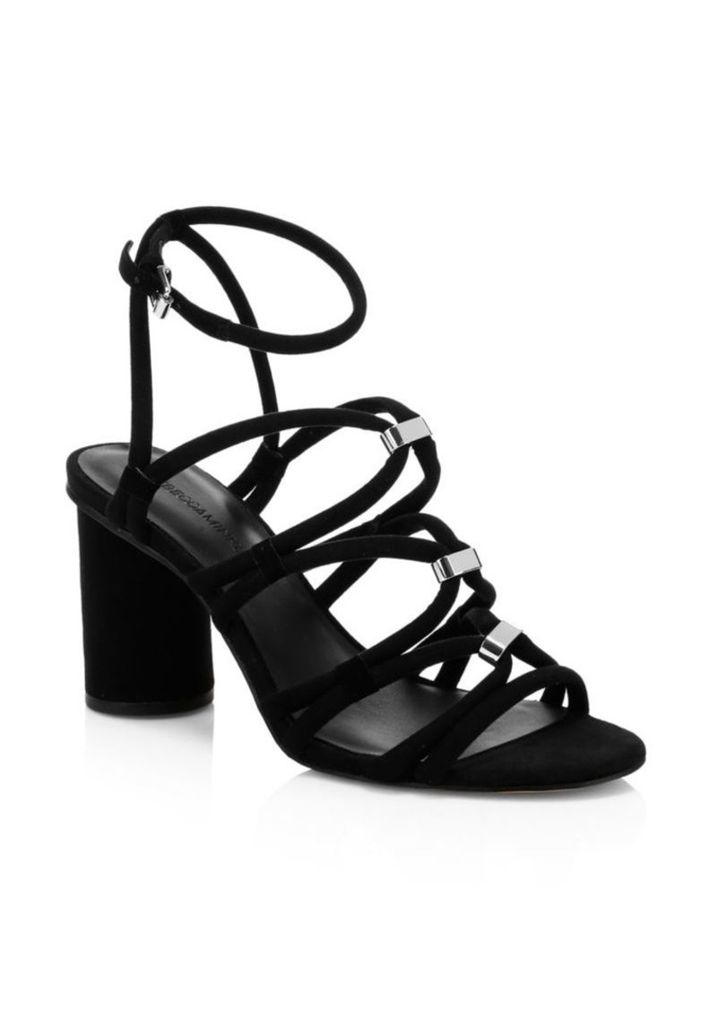 Rebecca Minkoff Apolline Multi-Strap Sandals