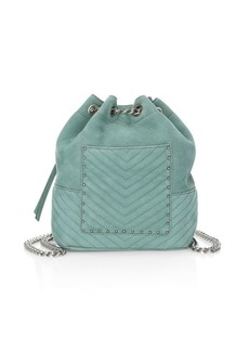 Rebecca Minkoff Becky Convertible Backpack