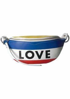 Rebecca Minkoff Belt Bag Love Stripe