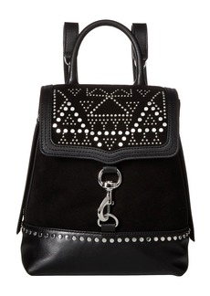 Rebecca Minkoff Bree Convertible Backpack w/ Studs